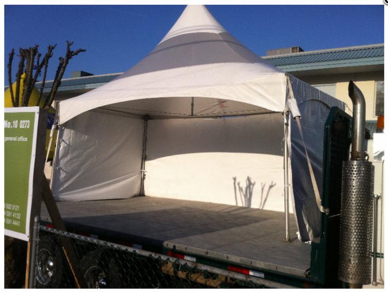 Millennium Tent & Party Rentals Ltd - Photo 3