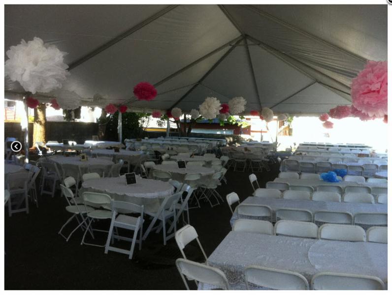 Millennium Tent & Party Rentals Ltd - Photo 8