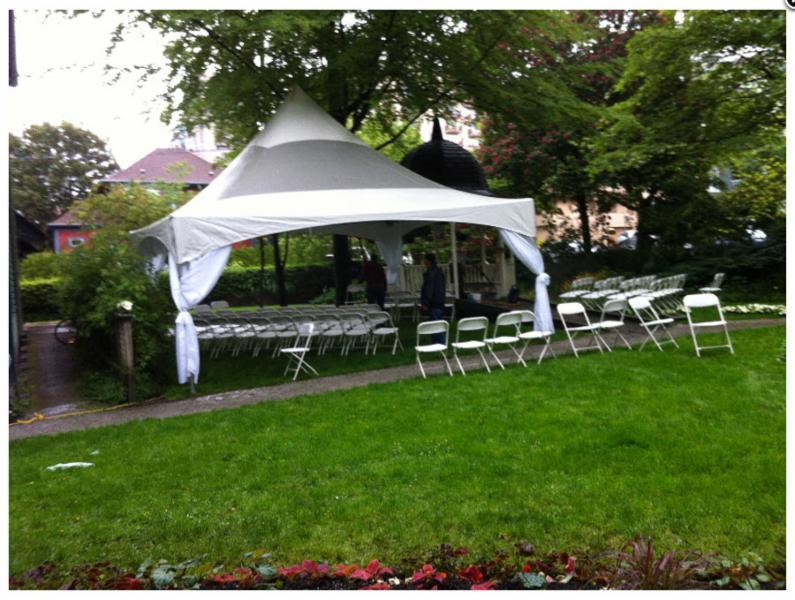 Millennium Tent & Party Rentals Ltd - Photo 2