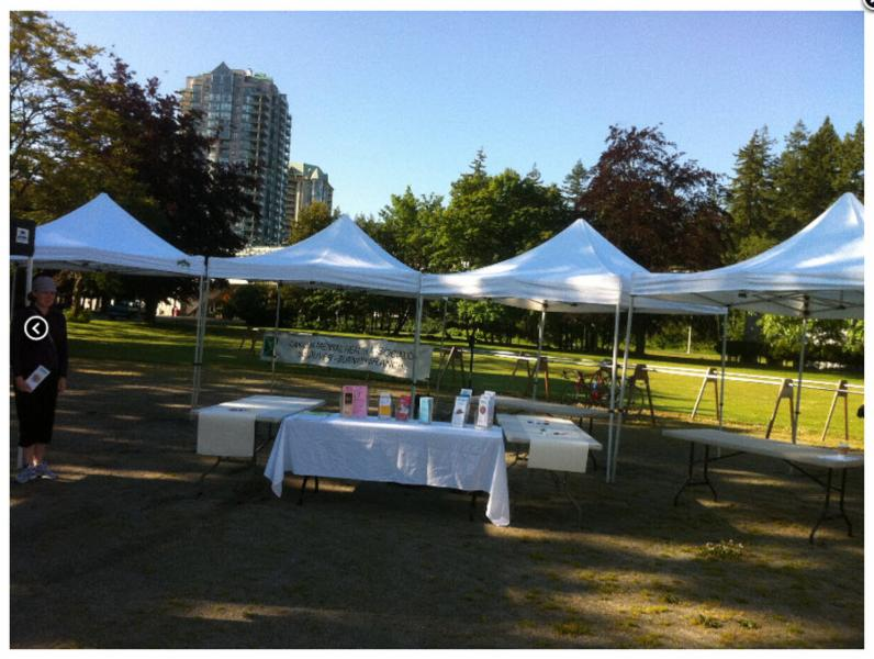 Millennium Tent & Party Rentals Ltd - Photo 7