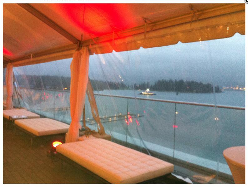 Millennium Tent & Party Rentals Ltd - Photo 4