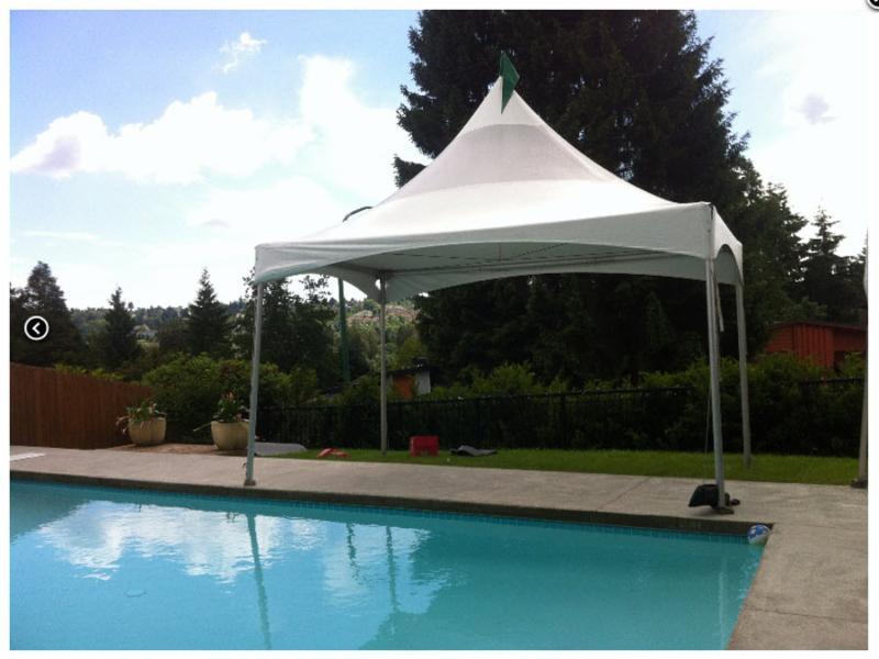 Millennium Tent & Party Rentals Ltd - Photo 6