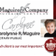 View Maguire & Company's Vancouver profile