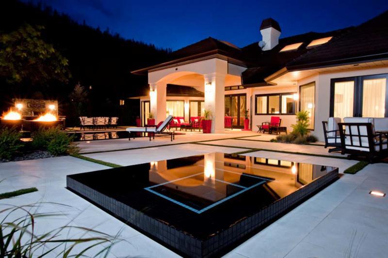 Valley Pool & Spa Kelowna BC 1659 Cary Rd