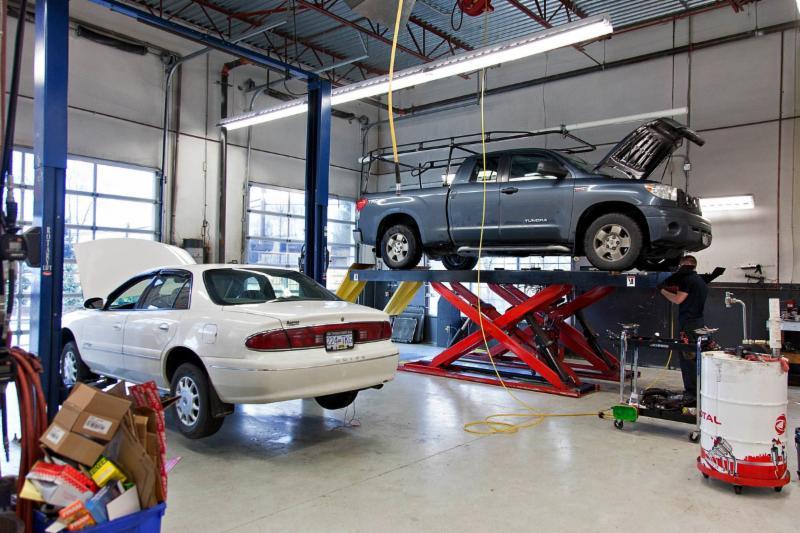 Precision Auto Service Ltd - Photo 1
