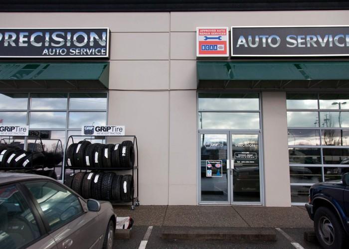 Precision Auto Service Ltd - Photo 4