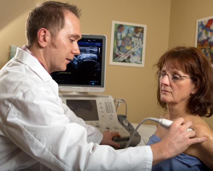 Radiologie Résoscan CLM - Photo 6