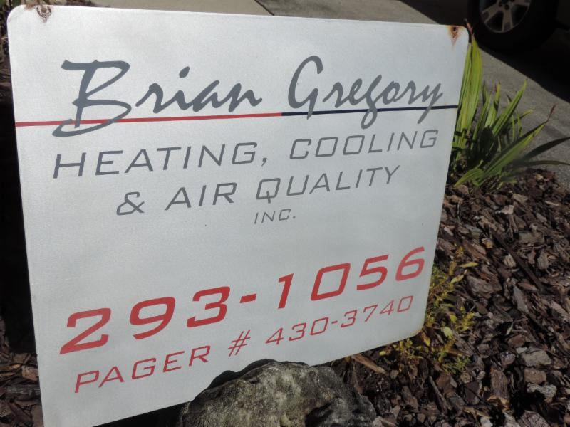 Gregory Brian Heating Cooling & Air Quality Inc - Photo 7