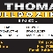 B Thomas Bulldozing Inc - Sand & Gravel - 705-857-2298