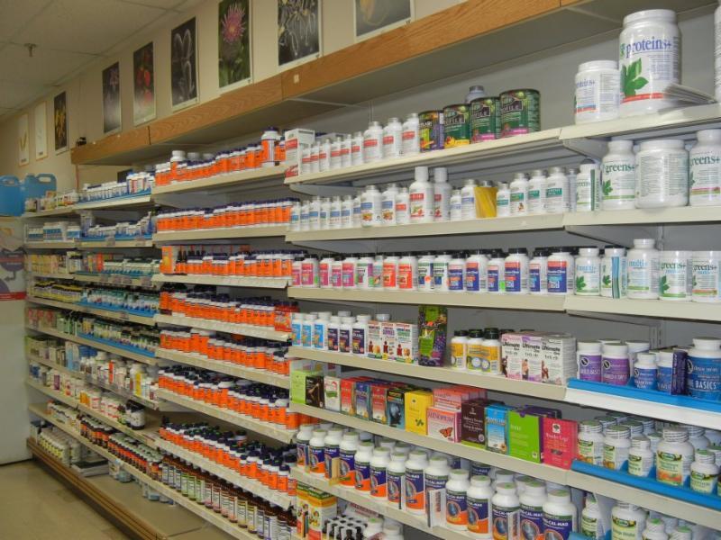 Healthoholics Kitchener Reviews