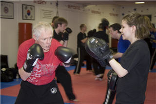 Leo Wongs Tae Kwon-Do & Krav Maga - Photo 4
