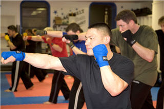 Leo Wongs Tae Kwon-Do & Krav Maga - Photo 5