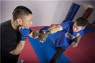 Leo Wongs Tae Kwon-Do & Krav Maga - Photo 6