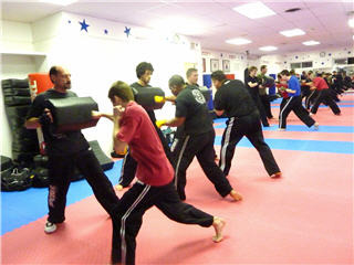 Leo Wongs Tae Kwon-Do & Krav Maga - Photo 9