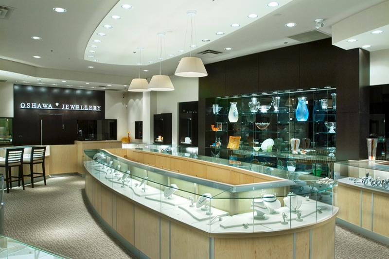 oshawa jewellery inc oshawa centre 419 king st w