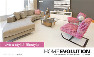 Home Evolution - Photo 1