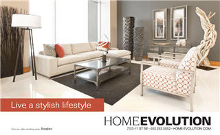 Home Evolution - Photo 2
