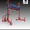 Industries B Rainville Inc - Distributeurs et fabricants de grues - 450-347-5521