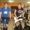 Centre Sportif du Cégep Sorel-Tracy - Salles d'entrainement et programmes d'exercices et de musculation - 450-743-9127