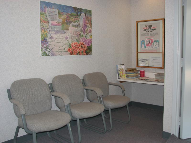 Voyager Dental Corporation Dr - Photo 1
