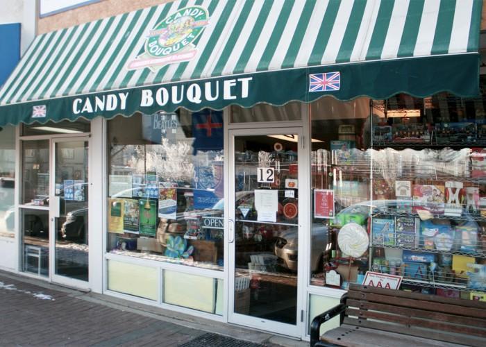 Candy Bouquet - Photo 4