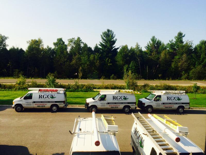 RGCV Réfrigération et Gaz Centre-Ville Ltée - Photo 2