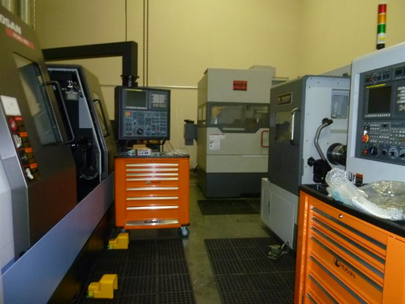Precision Manufacturing Corp - Photo 3