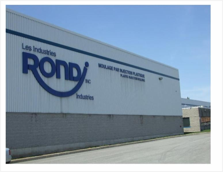 Les Industries Rondi Inc - Photo 1
