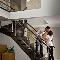 Les Escaliers de Beauce Inc - Constructeurs d'escaliers - 418-387-5235