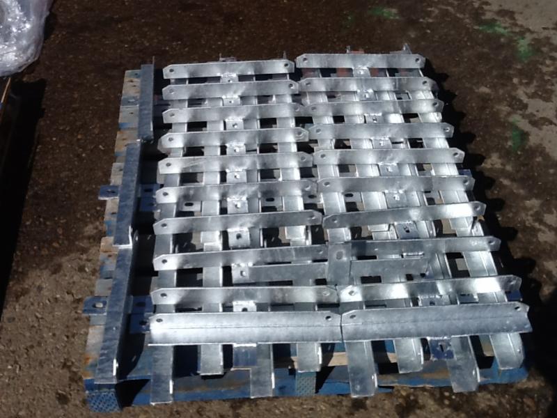 J P Metal Manufacturing Inc - Photo 4