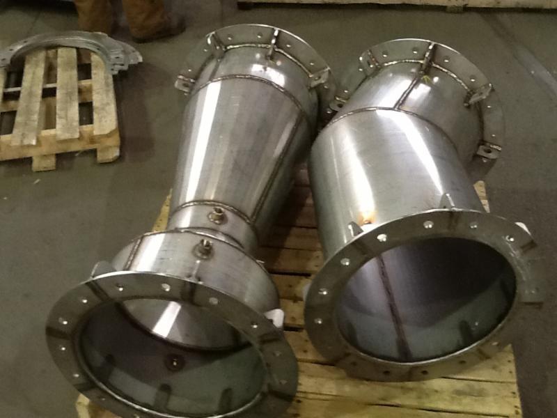 J P Metal Manufacturing Inc - Photo 13
