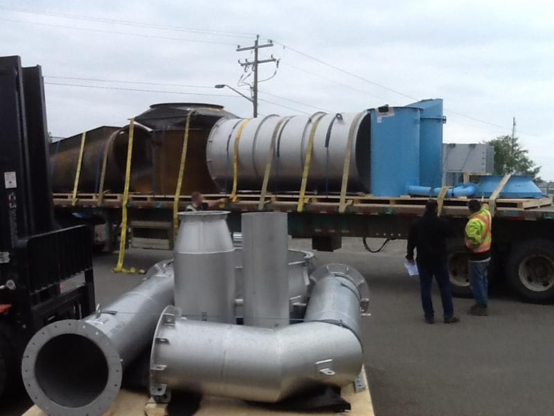 J P Metal Manufacturing Inc - Photo 6