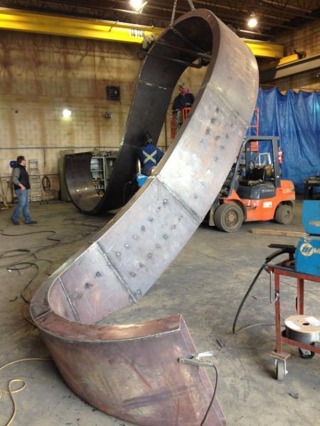 J P Metal Manufacturing Inc - Photo 51