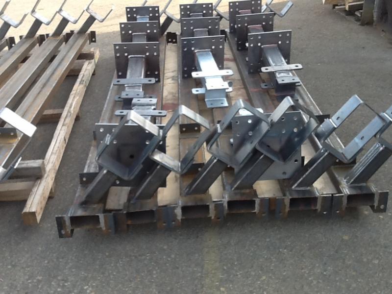 J P Metal Manufacturing Inc - Photo 17