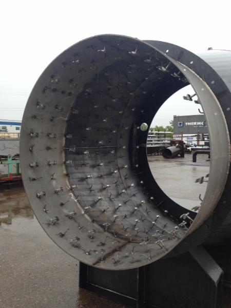 J P Metal Manufacturing Inc - Photo 2