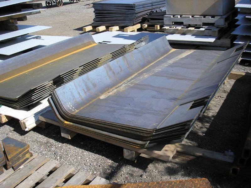 J P Metal Manufacturing Inc - Photo 19