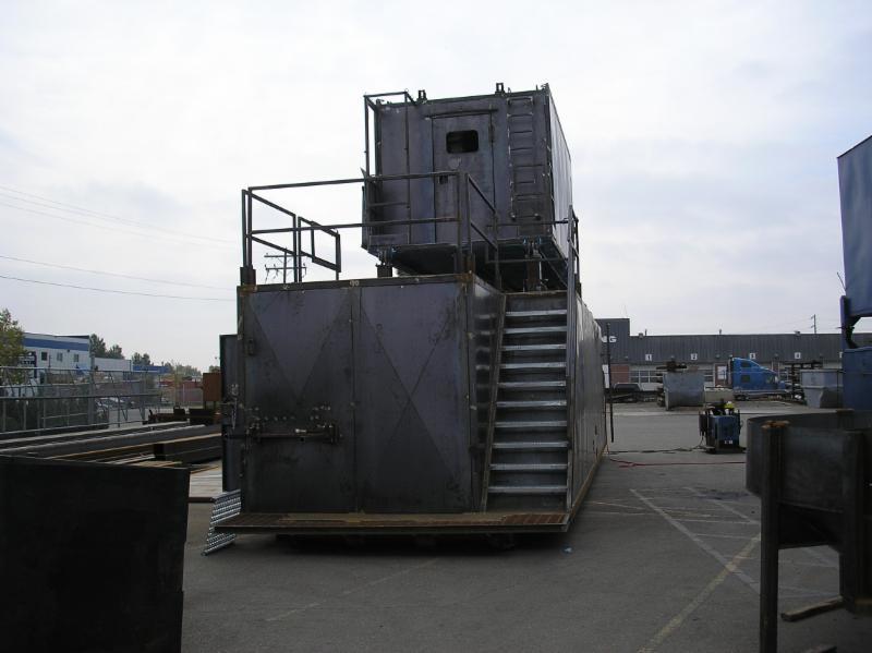 J P Metal Manufacturing Inc - Photo 20