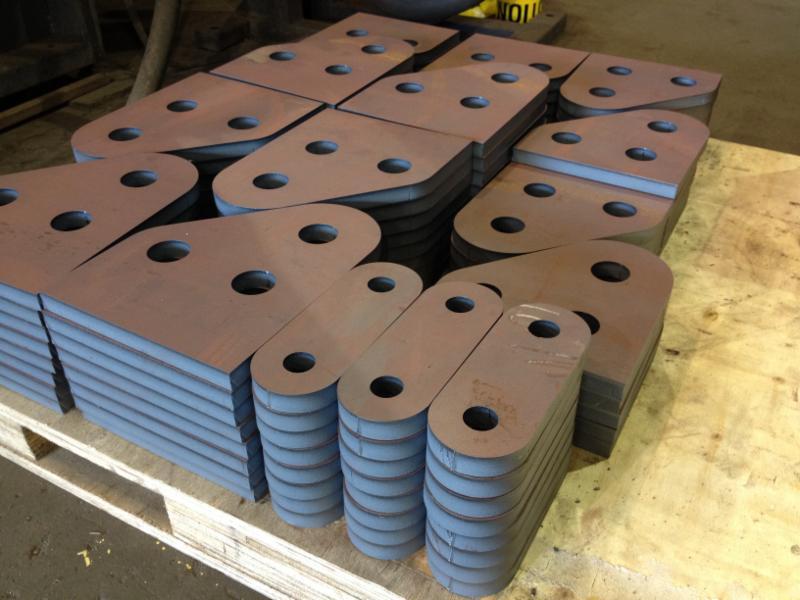 J P Metal Manufacturing Inc - Photo 26