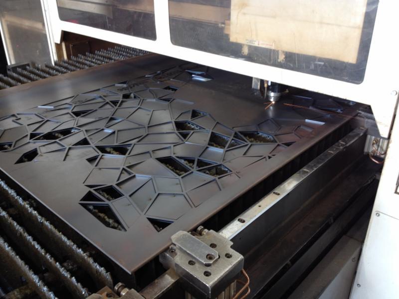 J P Metal Manufacturing Inc - Photo 27