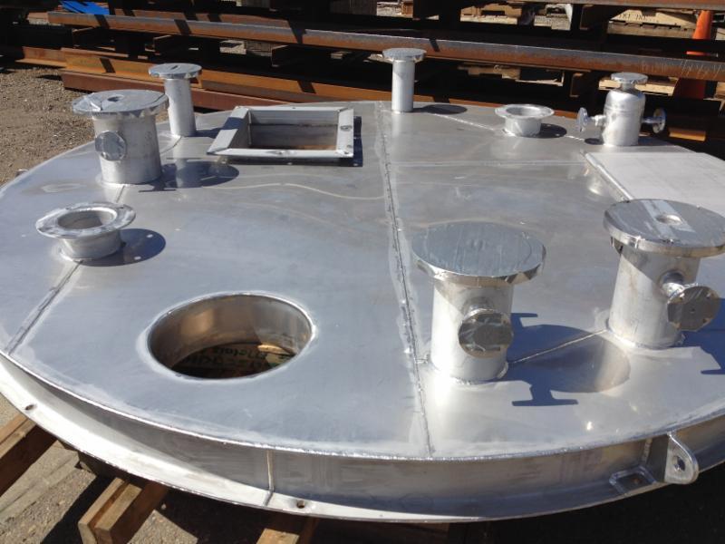 J P Metal Manufacturing Inc - Photo 29