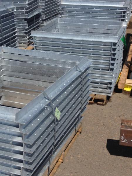 J P Metal Manufacturing Inc - Photo 28