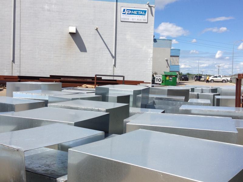 J P Metal Manufacturing Inc - Photo 31
