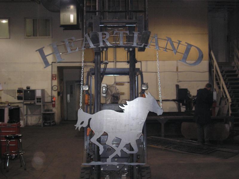 J P Metal Manufacturing Inc - Photo 22
