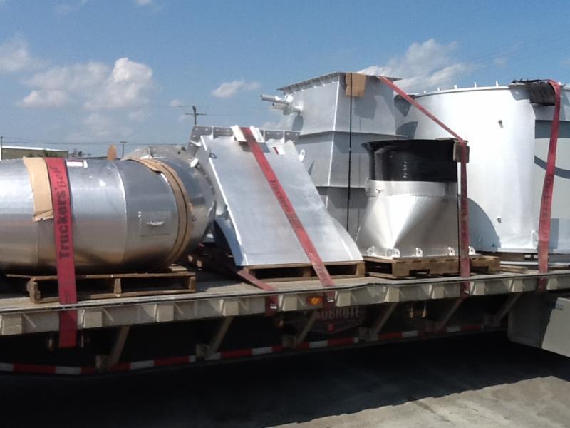 J P Metal Manufacturing Inc - Photo 9