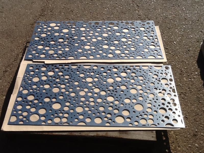 J P Metal Manufacturing Inc - Photo 10