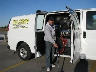 Full Steam Carpet & Upholstery Care - Photo 6
