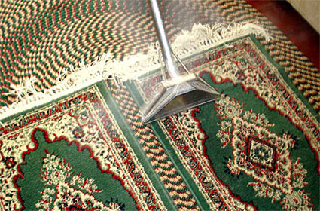 Full Steam Carpet & Upholstery Care - Photo 7