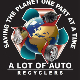 A Lot Of Auto Parts - Used Auto Parts & Supplies - 1-888-718-7278