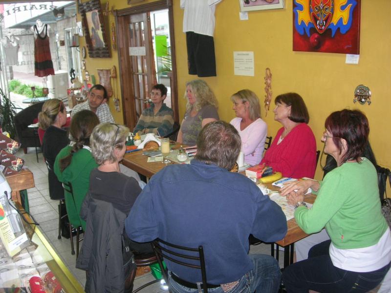 Librairie El Libro Espagnole Café - Photo 2
