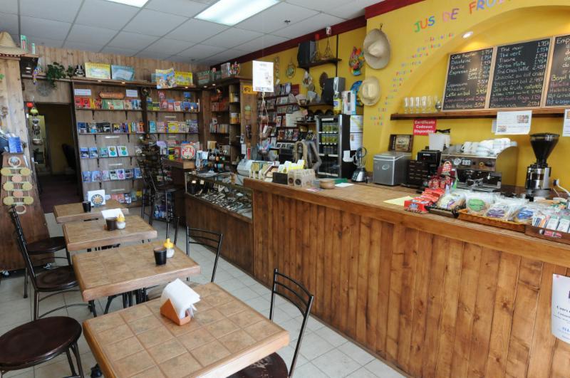 Librairie El Libro Espagnole Café - Photo 8